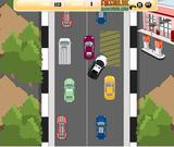 Police driving obstacle course game rend�r�s j�t�kok ingyen